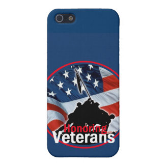 Veterans Case For The iPhone 5