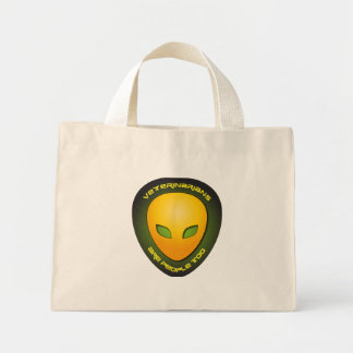 Veterinarians Are People Too Canvas Bag