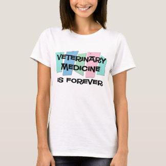Veterinary Medicine Is Forever T-Shirt