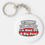Veterinary Technologist .. Big Deal