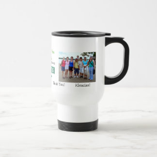 Veterinary Ventures Commemorative Mug