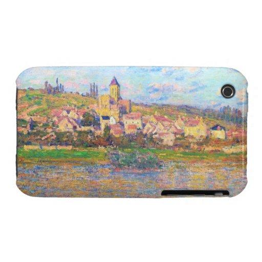 Vetheuil, 1879 Claude Monet iPhone 3 Cover