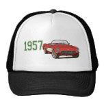 Vette57 Hat