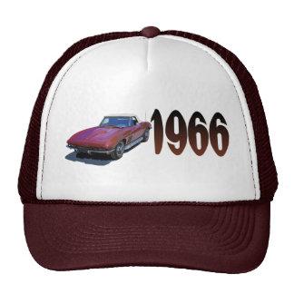 Vette66 Trucker Hat