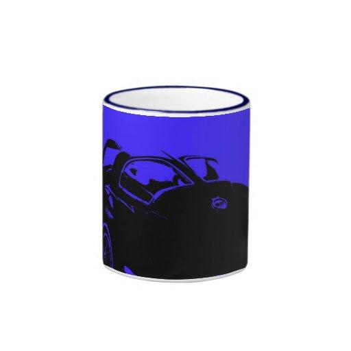 Vette Coffee Mug