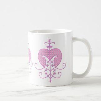 Veve for Erzulie Freda Coffee Mug