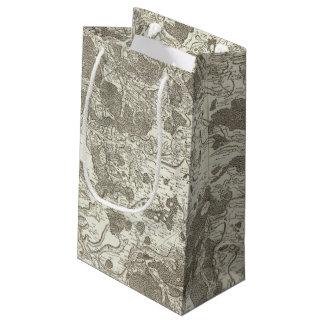 Vezelay, Cosne Small Gift Bag