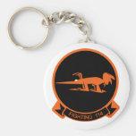 VF-114 Aardvarks Keychain