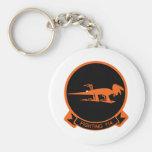 VF-114 Aardvarks Keychains