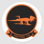 VF-114 Aardvarks Sticker