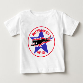 VF-121 the Pacemakers Baby T-Shirt