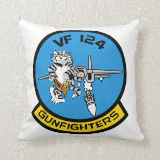 VF-124 Gunfighters American MoJo Pillows
