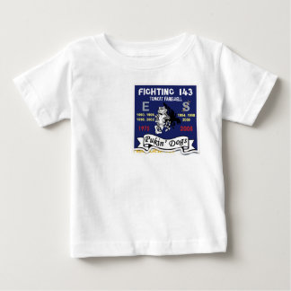 vf-143 Pukin' Dogs 2005 Infant T-Shirt