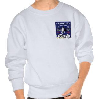 vf-143 Pukin' Dogs 2005 Sweatshirt