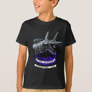 VF-143 Pukin' Dogs T-Shirt