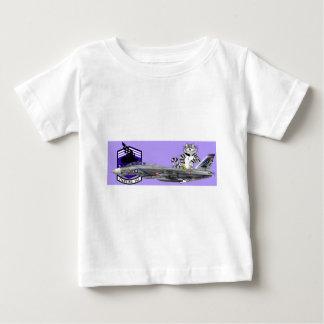 VF-143 Pukin' Dogs Tees