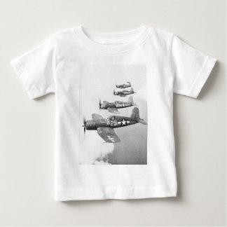 VF-17 F4U4 CORSAIRS BABY T-Shirt
