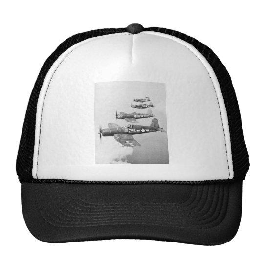 VF-17 F4U4 CORSAIRS CAP