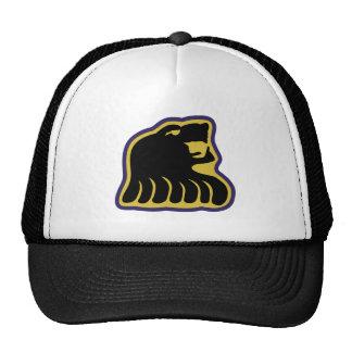 vf-213 black lion cap