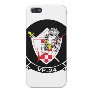 VF-24 Fighting Renegades Case For The iPhone 5