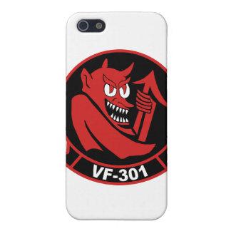 VF-301 Devil's Disciples iPhone 5 Case