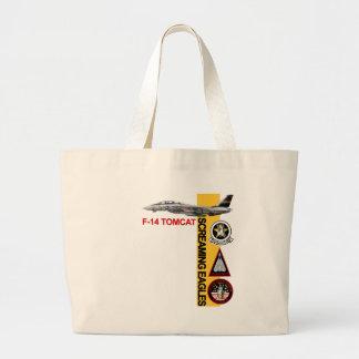 VF-51 Screaming Eagles Bags