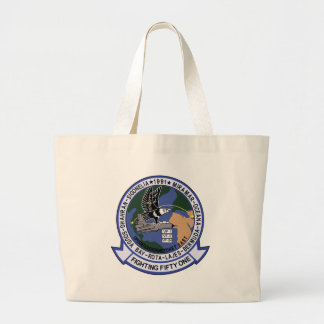 VF-51 Screaming Eagles Tote Bags