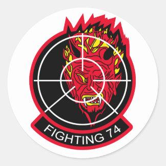 VF-74 Be-Devilers Sticker