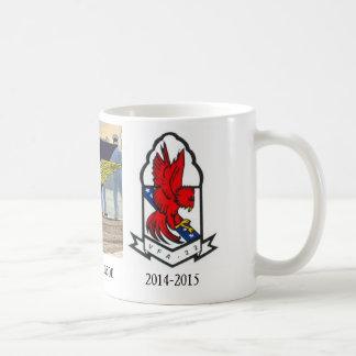VFA22/USS Carl Vinson 2014-15 Mug