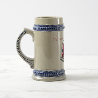 vfa22, You Can't Beat a Redcock! Beer Steins