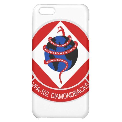 VFA-102 Diamondbacks iPhone Case iPhone 5C Cover