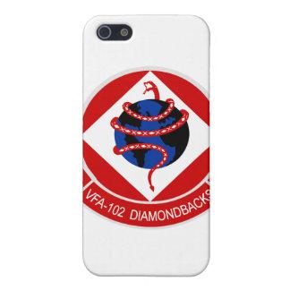 VFA-102 Diamondbacks iPhone Case iPhone 5 Cases