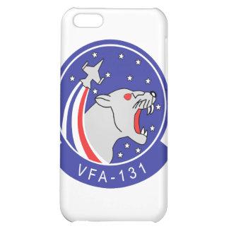 VFA-131 Wildcat iPhone Case iPhone 5C Cases