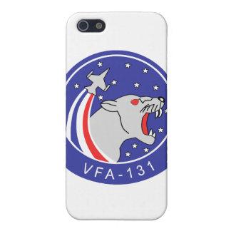 VFA-131 Wildcat iPhone Case iPhone 5/5S Cover