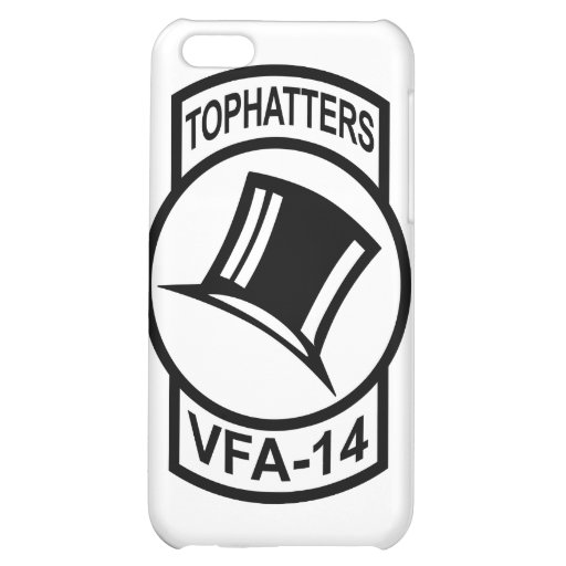 VFA-14 Tophatters iPhone Case Case For iPhone 5C