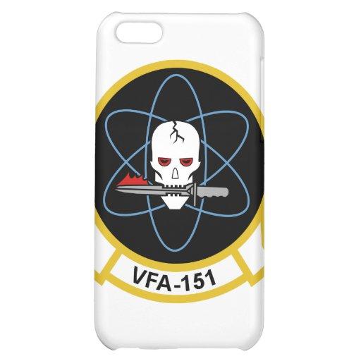 VFA-151 Vigilante iPhone Case iPhone 5C Cases
