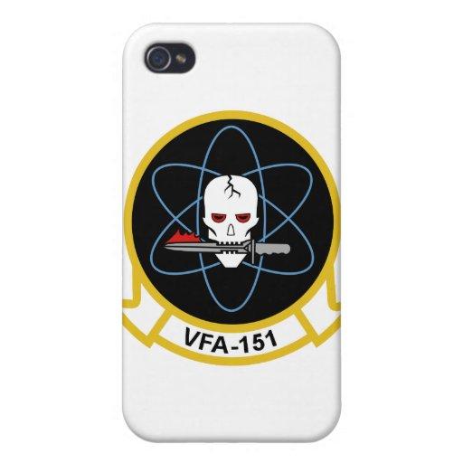 VFA-151 Vigilante iPhone Case iPhone 4/4S Cover
