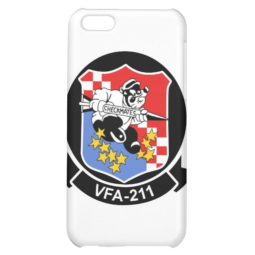 VFA-211 iPhone Case Case For iPhone 5C