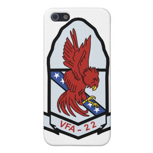 VFA-22 iPhone Case iPhone 5 Cover