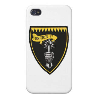 VFA-27 Royal Maces Cases For iPhone 4