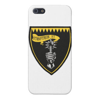 VFA-27 Royal Maces iPhone 5 Case