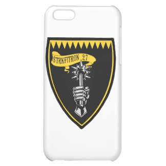 VFA-27 Royal Maces Cover For iPhone 5C