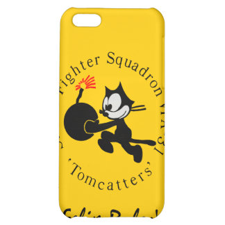 VFA-31, FELIX, 'Tomcatters' iPhone 5C Cover