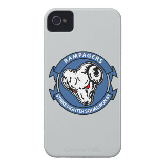 VFA - 83 - Strike Fighter Squadron 83 iPhone 4 Cases