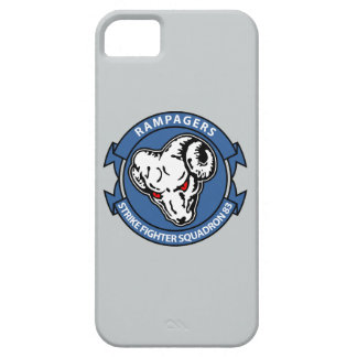 VFA - 83 - Strike Fighter Squadron 83 iPhone 5 Covers
