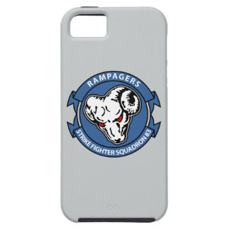 VFA - 83 - Strike Fighter Squadron 83 iPhone 5 Cover