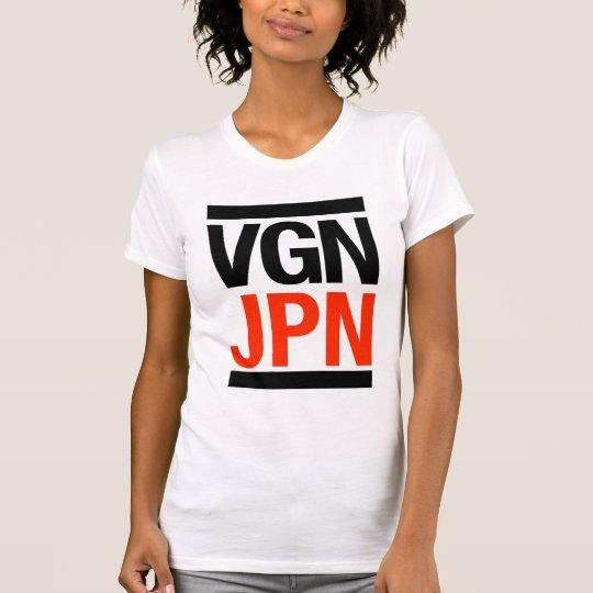 VGN JPN T-Shirt