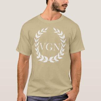 VGN Laurel Wreath (Pebble/M) T-Shirt