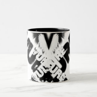 VGS Large Print Mug