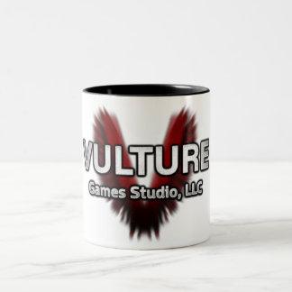 VGS Logo Mug